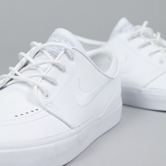 62b5abf652fd Nike SB Zoom Stefan Janoski Leather -