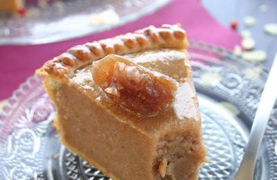 Recette n°130 : Tarte aux marrons | Recette, Gâteaux et ...