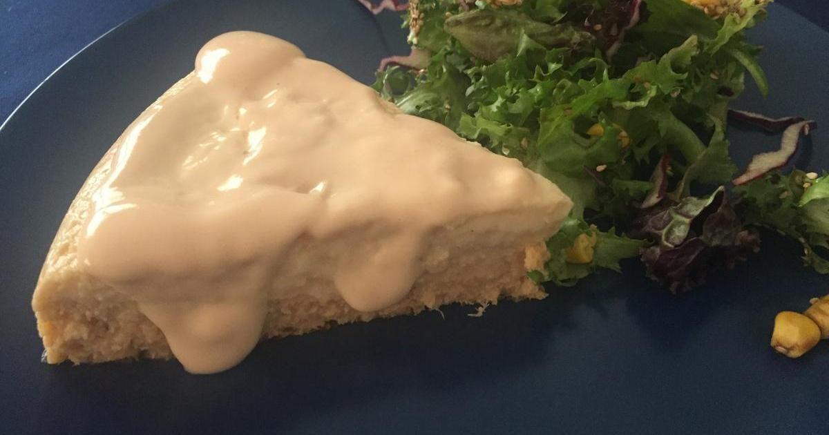 Una forma exquisita de comer pescado. Se puede degustar como un pastel e, incluso, por la textura que tiene, untado en panecillos. ¡Tú decides!