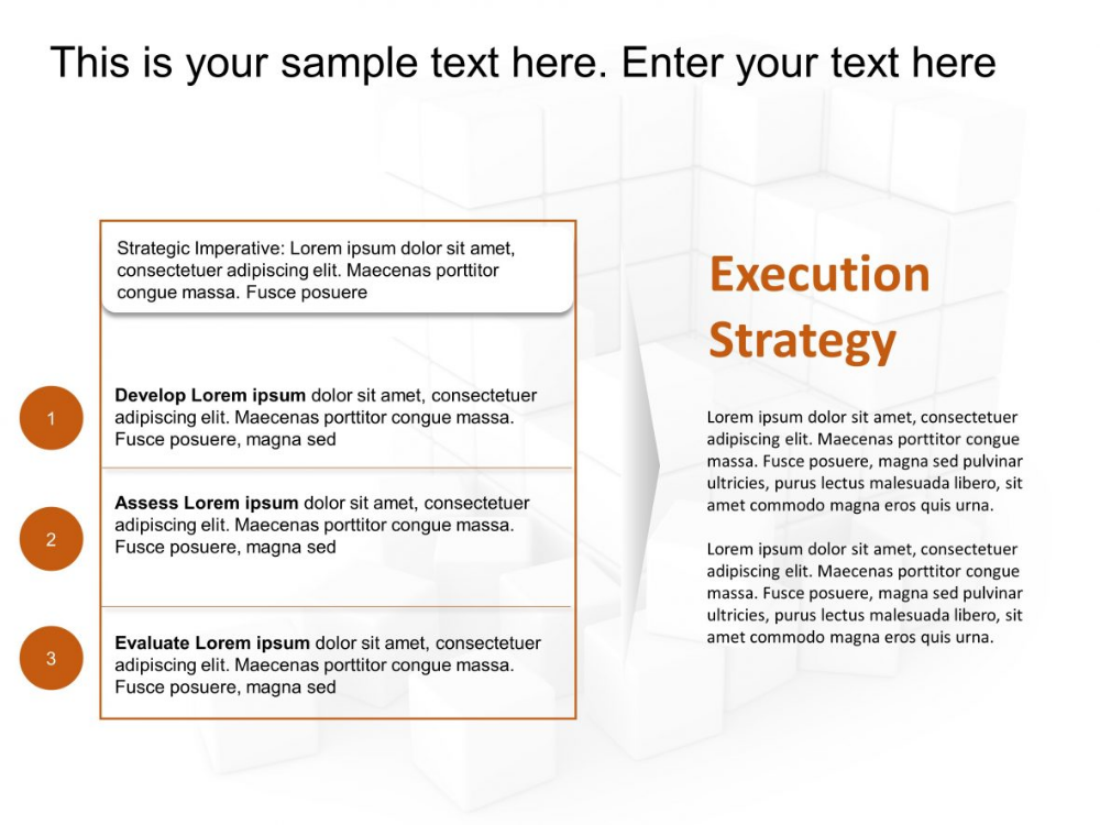Key Strategic Initiatives Powerpoint Powerpoint Templates Powerpoint Powerpoint Slide Templates