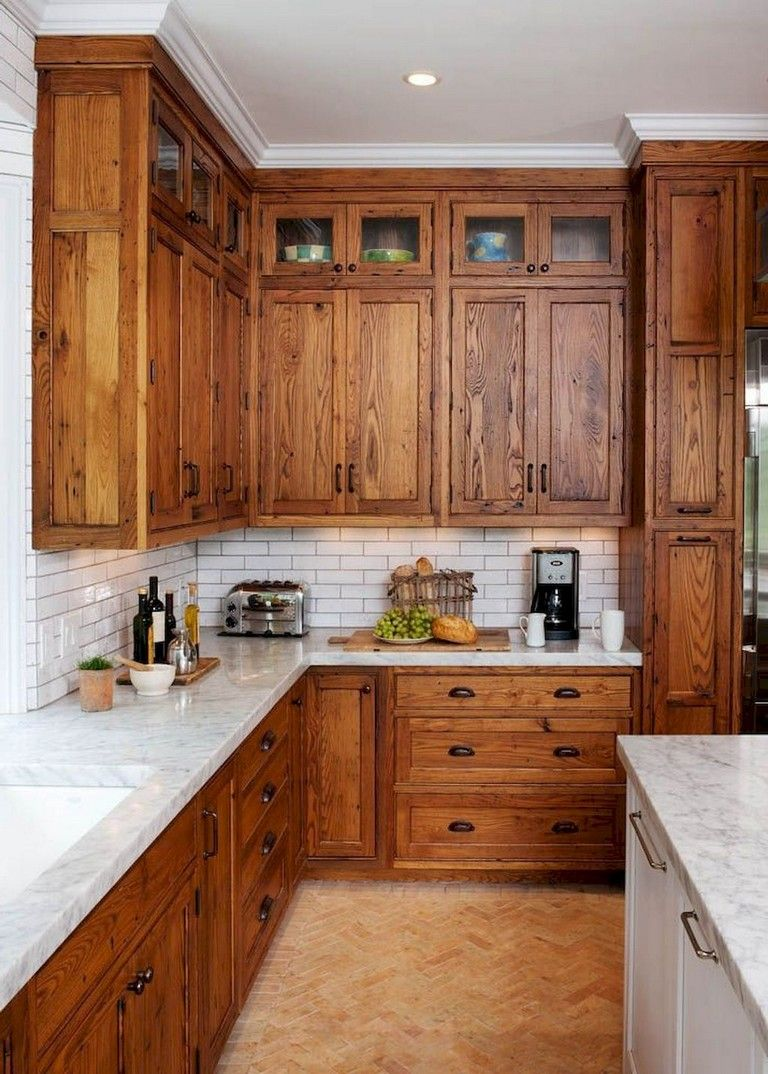Best Of Farmhouse Kitchen With Honey Oak Cabinets The Most Stylish And Lovely Farmhouse Kitchen Wi New Kitchen Cabinets Kitchen Renovation Honey Oak Cabinets