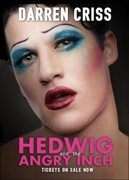 Entr'acte Jac: Hedwig and the Angry Inch review
