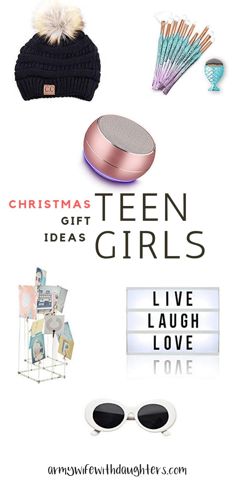 Christmas ideas for teen girls — photo 10