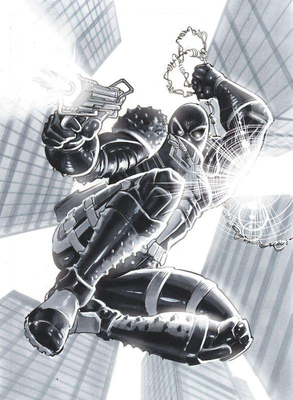 Agent Venom Marco Santucci Marvel Pinterest Venom Marvel
