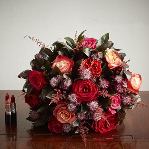 Valentines Day Bouquets 2013 Part 1 Jane Packer