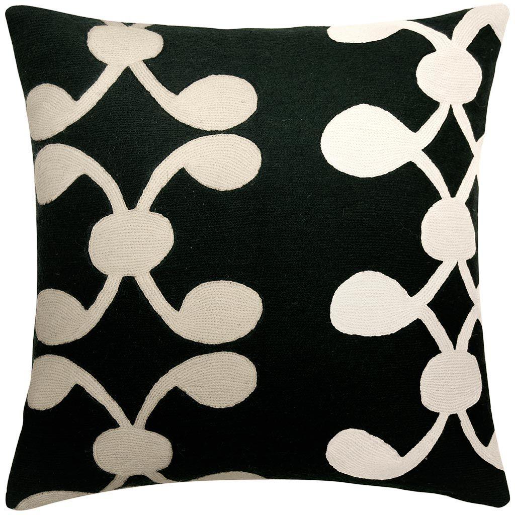 Celine #pillow black/oyster/cream