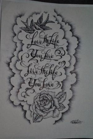 Half Sleeve Tattoo Designs Drawings Tattoo Design 2012 2014 Ryanmonsterholmes Half Sleeve Design For A By Annabelle