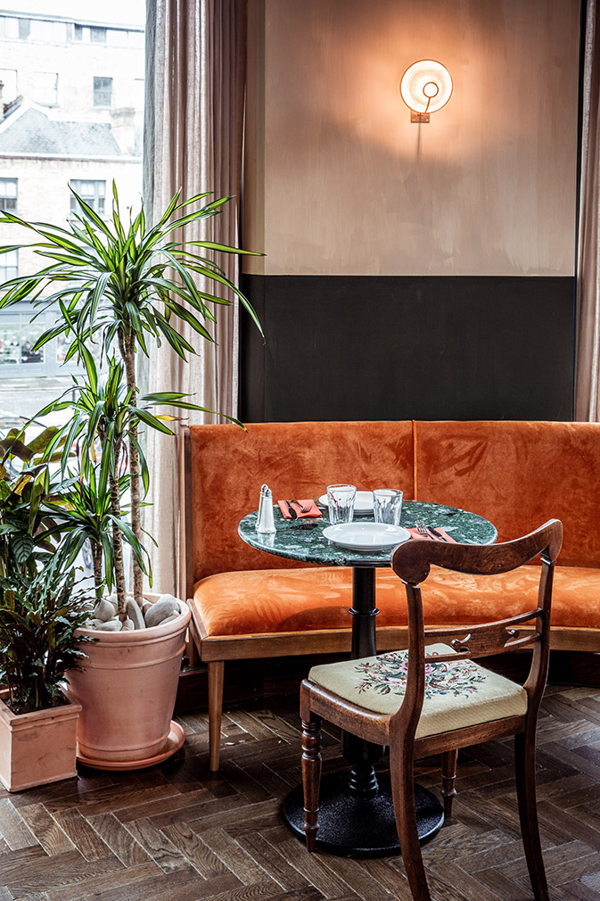 Soho House Shoreditch: Soho House Opens Soho Works: A Coworking Space In