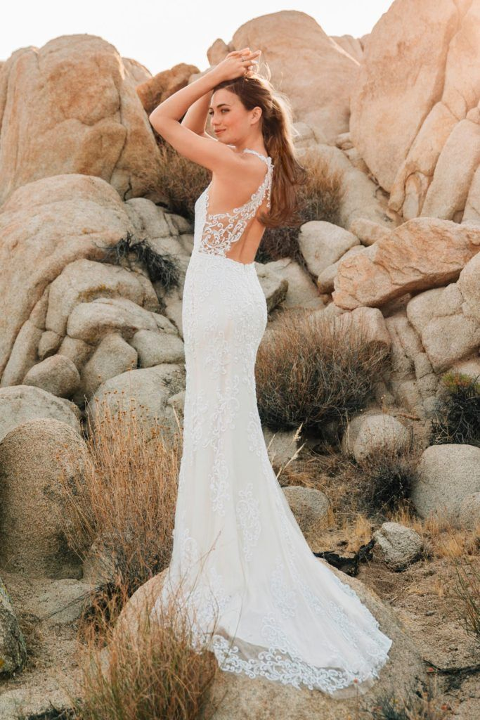 Willowby Bohemian Wedding Gowns Wedding dresses