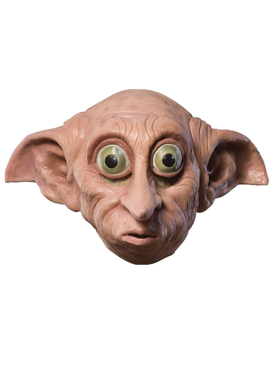 Masque Dobby Harry Potter Enfant Costume Dobby Dobby Harry Potter Harry Potter Enfants