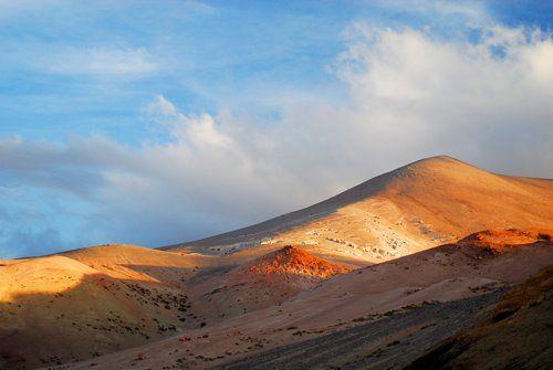 Atacama  Chile  Desierto