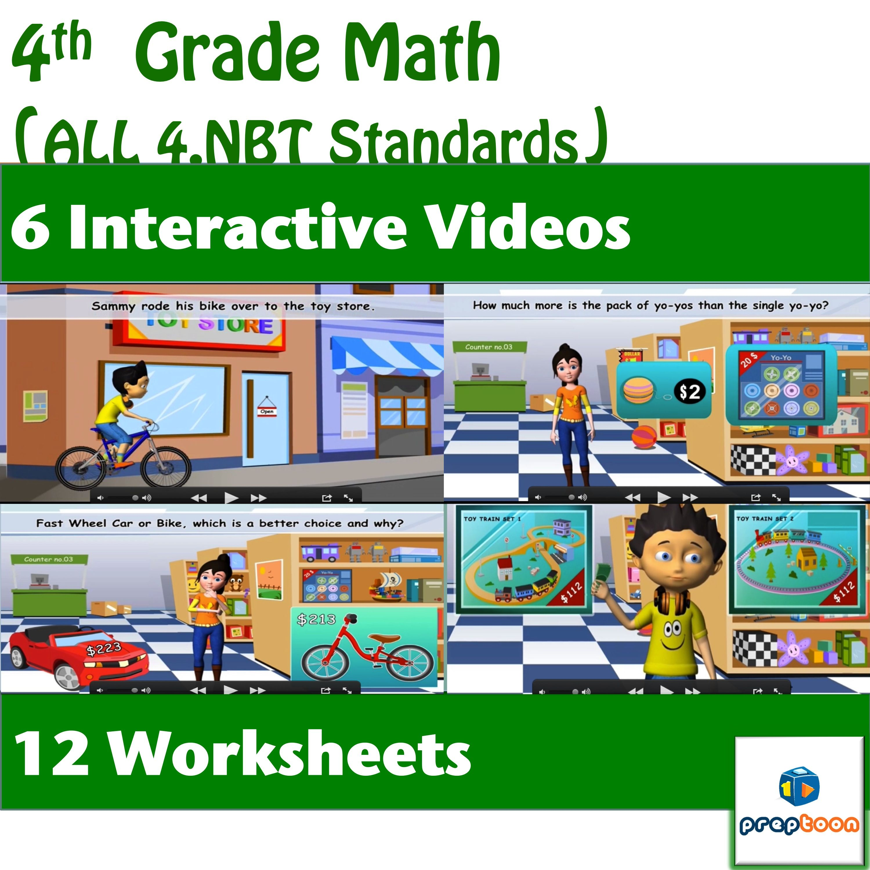 Common Core Math Number Amp Operations In Base Ten
