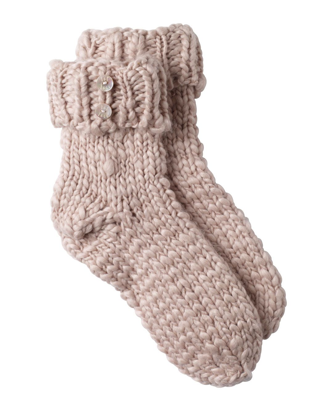 easy to make, comfy, and cute. | Bed socks, Socks, Things ...
