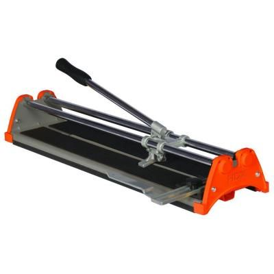 33 Hdx 20 In Rip Ceramic Tile Cutter 10220x The Home Depot Tile Cutter Ceramic Tiles Yellow Tile