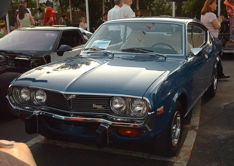 mazda rx4 coupe 1975 mazda classic japanese cars japan cars mazda rx4 coupe 1975 mazda classic
