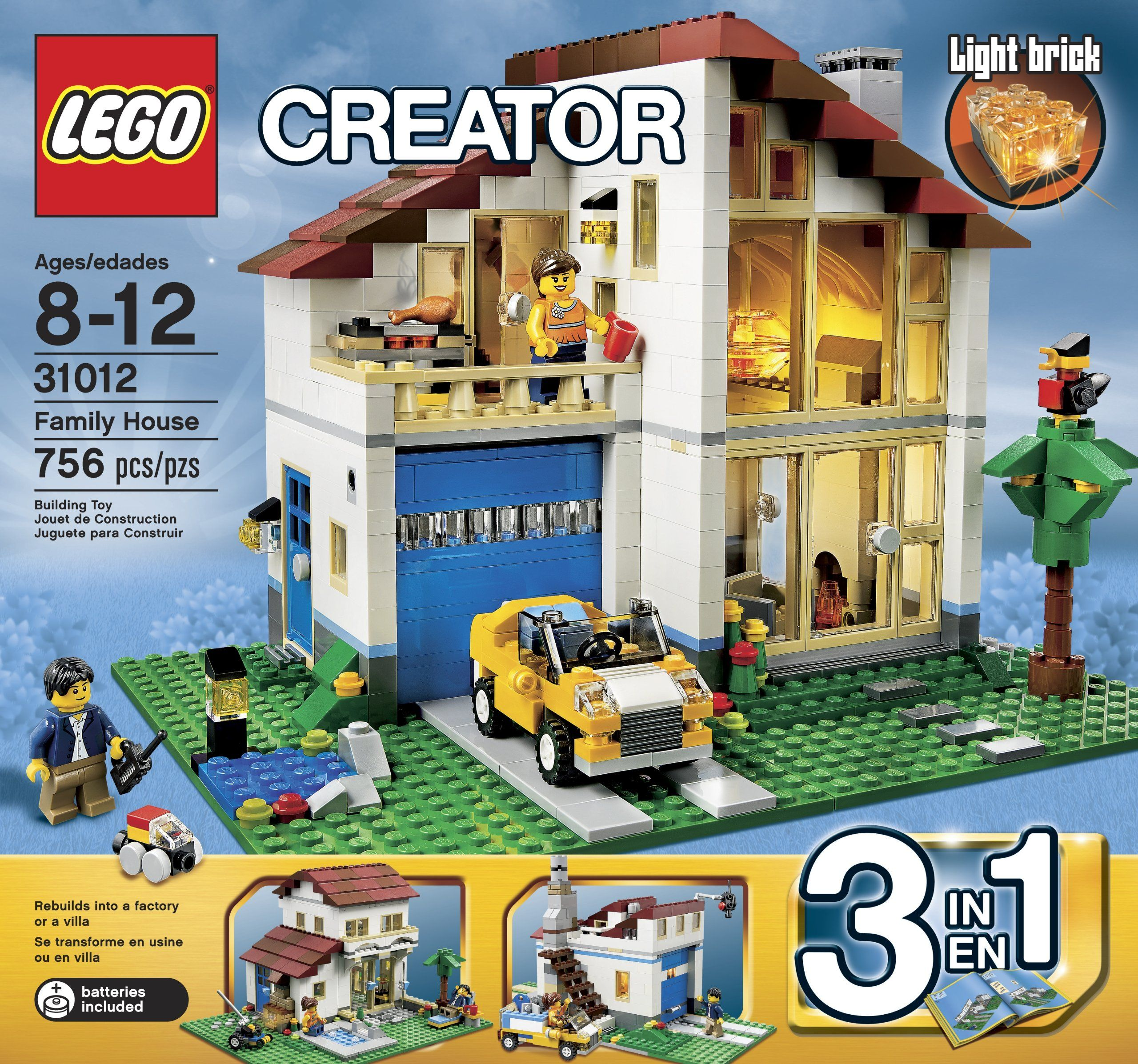 Pin lego 60032 city the lego summer wave in official images on - Legos