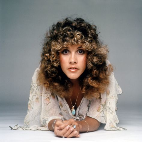 Stevie Nicks Stevie Nicks Stevie Nicks Style Curly Hair Styles