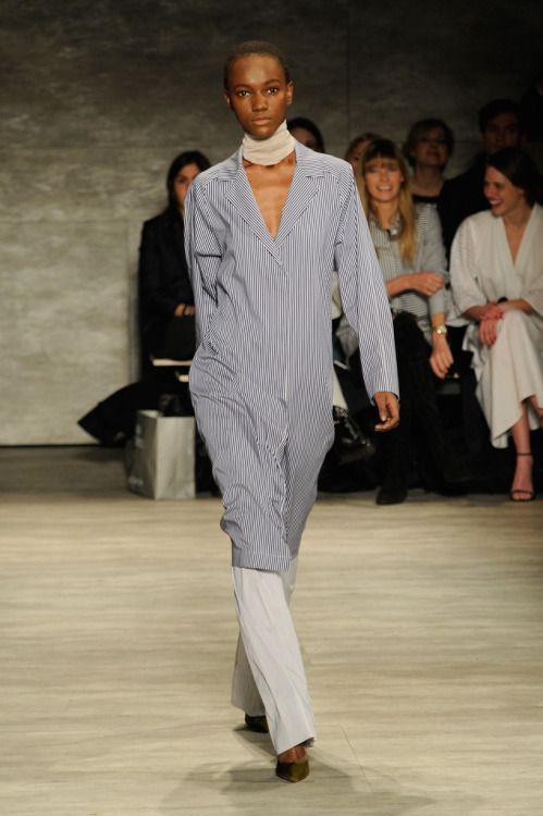 Tome - Mercedes-Benz Fashion Week F/W 2015#tome #mbfwny #fashion