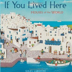 Great Book For Anyone Doing A Unit On Homes Around The World