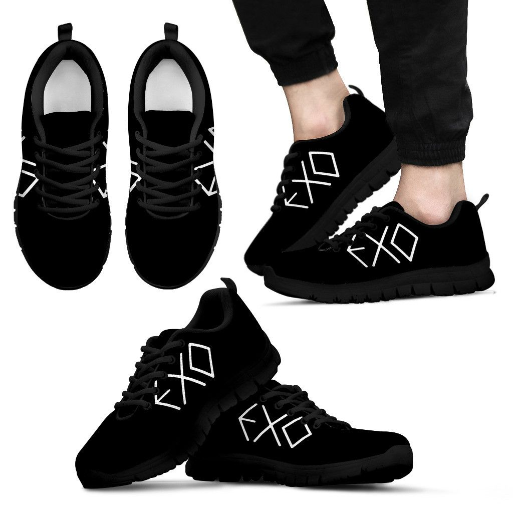 You're going to love this: EXO Classic Logo ... The quantity is very limited so ACT FAST! http://thekdom.com/products/exoclassic?utm_campaign=social_autopilot&utm_source=pin&utm_medium=pin