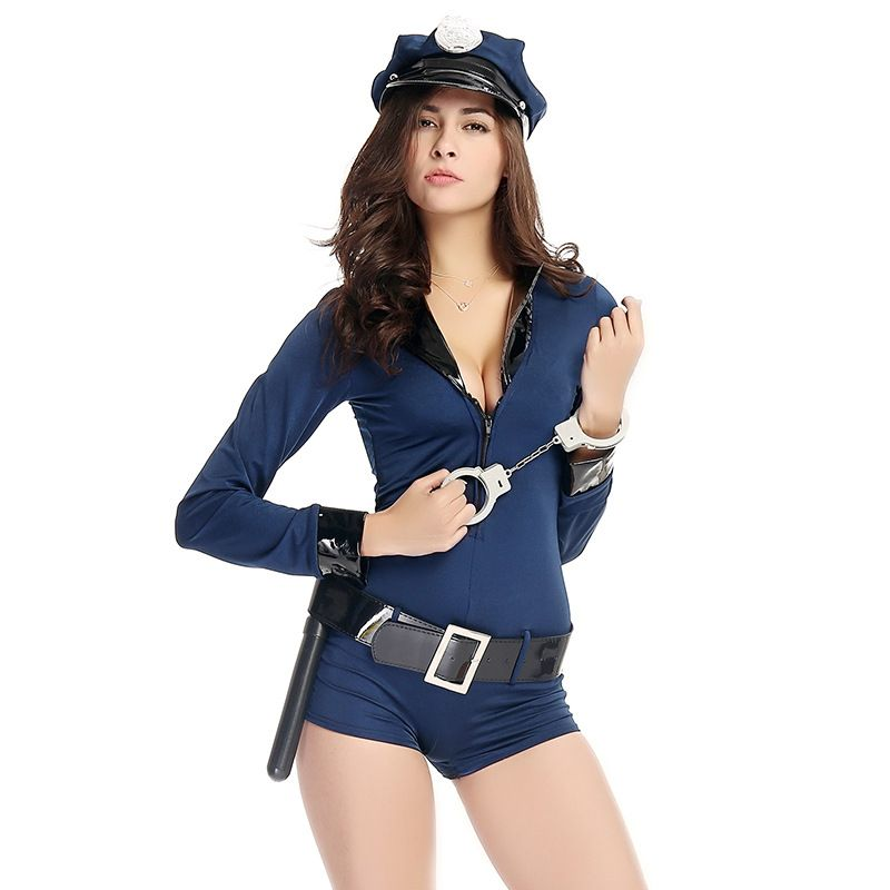 Detail Feedback Questions About Sexy Female Police Jumpsuit ... Detail Feedback Questions About Sexy Female Police Jumpsuit ... Woman Jumpsuits police jumpsuit woman