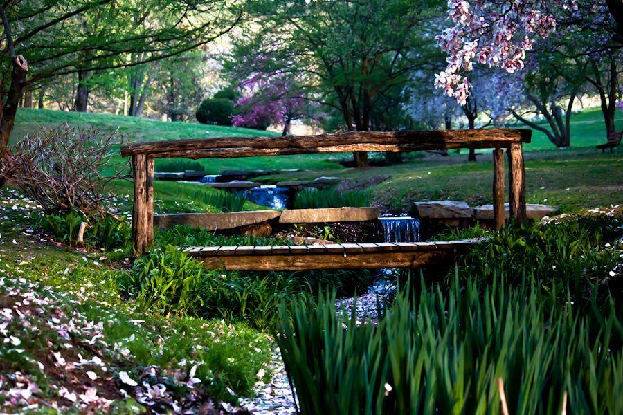 Valley Garden Park In Wilmington Delaware Beautiful Places