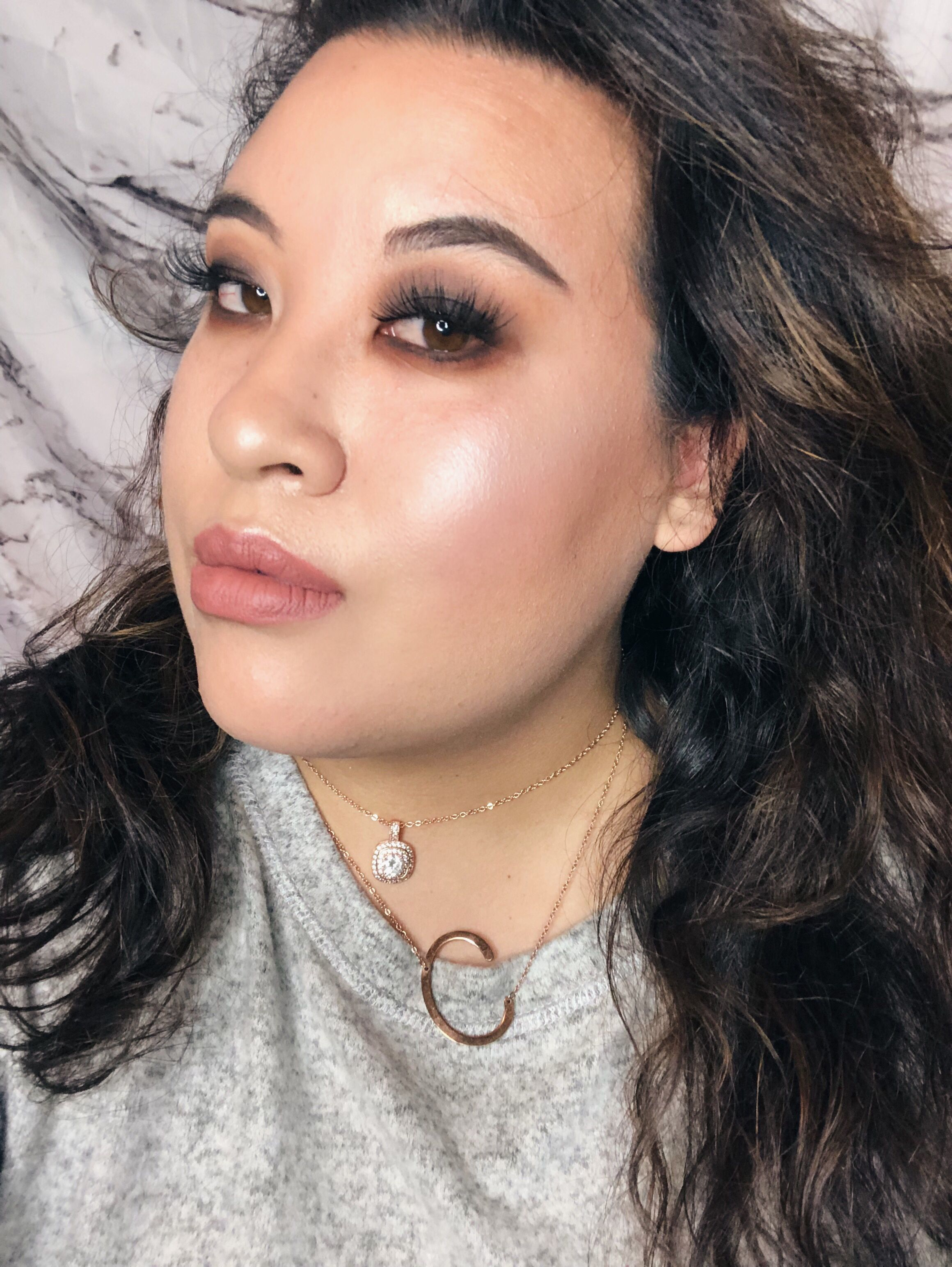 Pin by CRYSTYNA on PhillyFashionGirl Makeup inspiration
