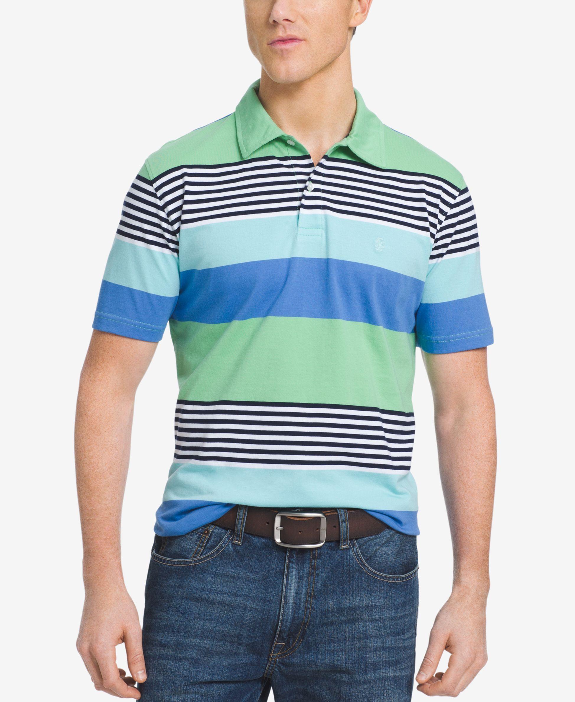 Izod Polo Shirts Amazon