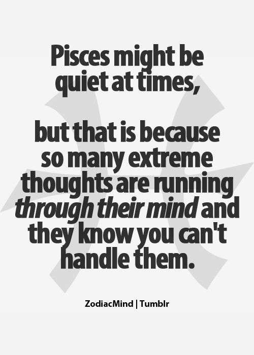 Pisces You Done With Quotes QuotesGram Pisces Pinterest Best Pisces Quotes