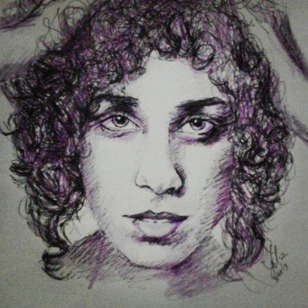 Arte com Stabilo por Ysllia (facebook.com/ysllia)