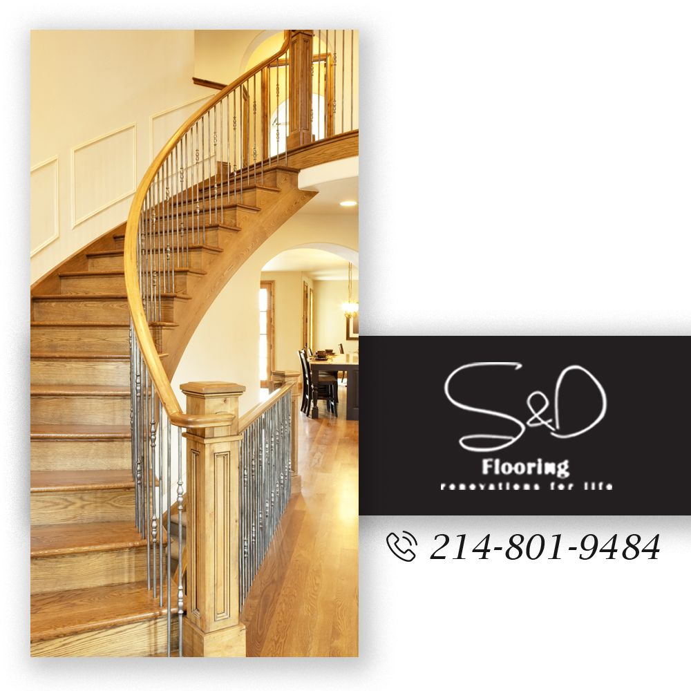 Renovate your home with latest modern features with S&D