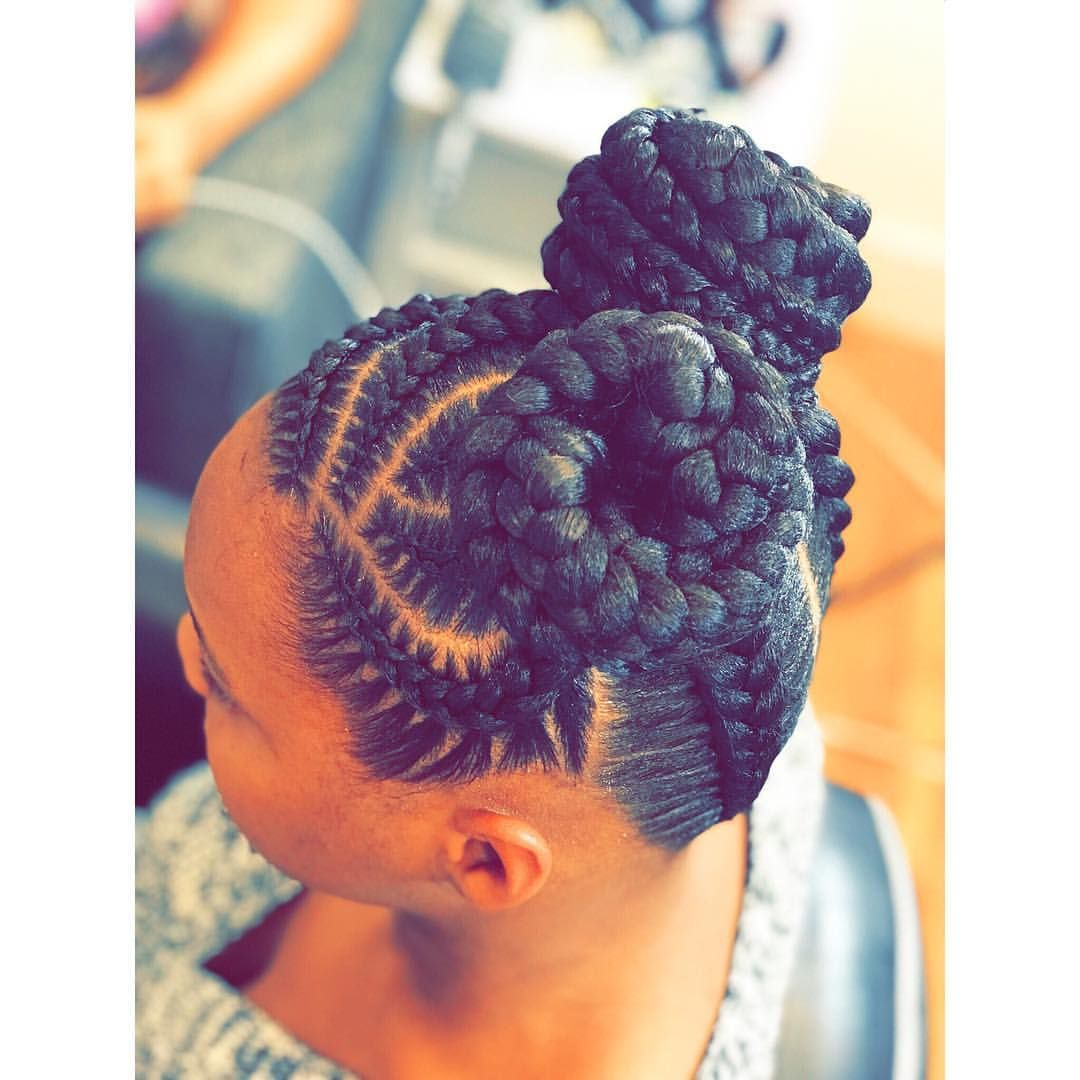 385 Likes 9 Comments Shy Suling Braided On Instagram Click On The Link In The Bio To Book U Braided Hairstyles French Braid Hairstyles Hair Styles