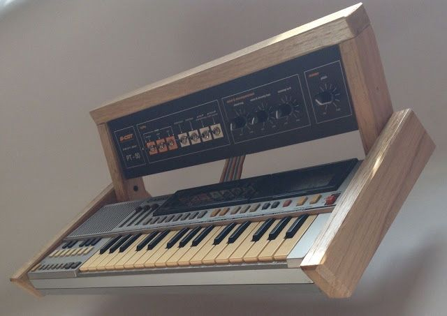 matrixsynth s cat 0923 circuit bent casio pt 50 12 mod upr new synths drum machine. Black Bedroom Furniture Sets. Home Design Ideas