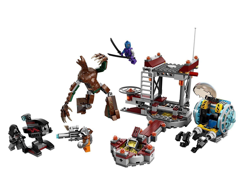 Лего сиси супер герои