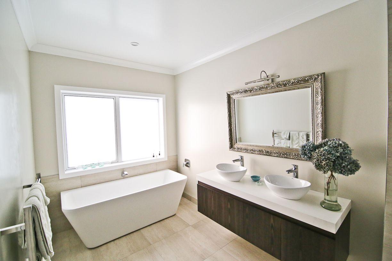 Bathroom | New Home | Cambridge, New Zealand | Bathrooms | Pinterest ...