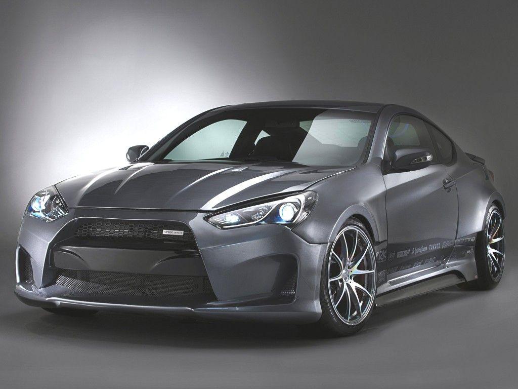 2016 Hyundai Genesis Coupe Car design 2016. Get your
