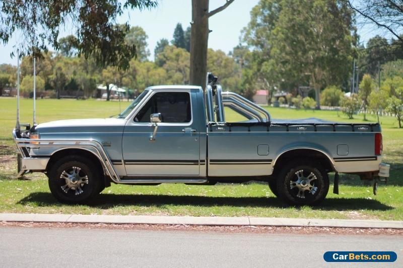 Car For Sale Ford F150