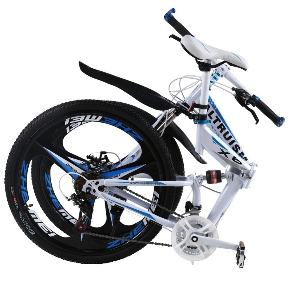 7fe9788cf9e Altruism X6 Mountain Bike 24 Speed 26 Inch Men Women High Quality BIikes Double  Disc Brake Bicycle Road bicycles