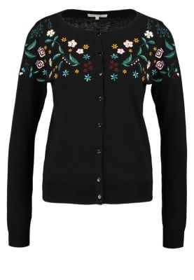 Cardigan - black Mint&Berry