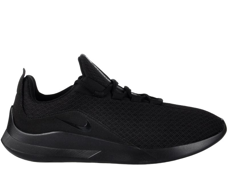 Nike Viale Aa2181 005 Buty Meskie Nike Shoes All Black Sneakers
