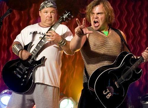 Kyle Gass Wallpaper Google Images Jack Black Kyle Gass Rock Festivals