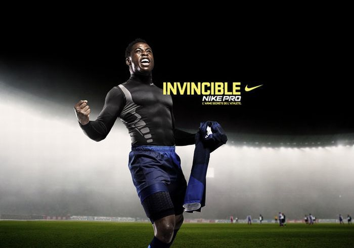 Incredible Examples Of Sport Advertising 60 Pics Sports Advertising Fun Sports Sports Marketing