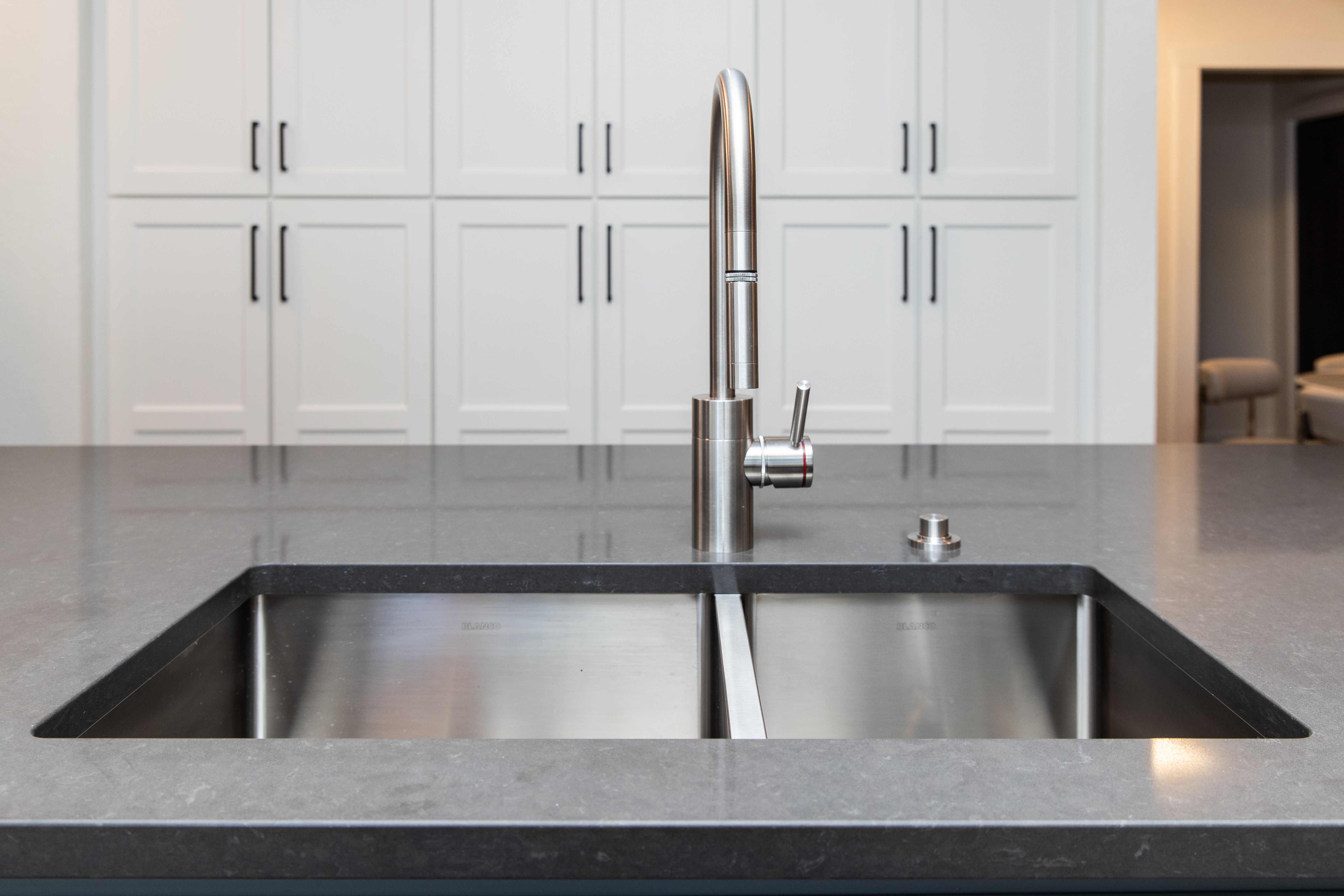 Waterstone Faucets, Stainless Steel, 5400 Pulldown
