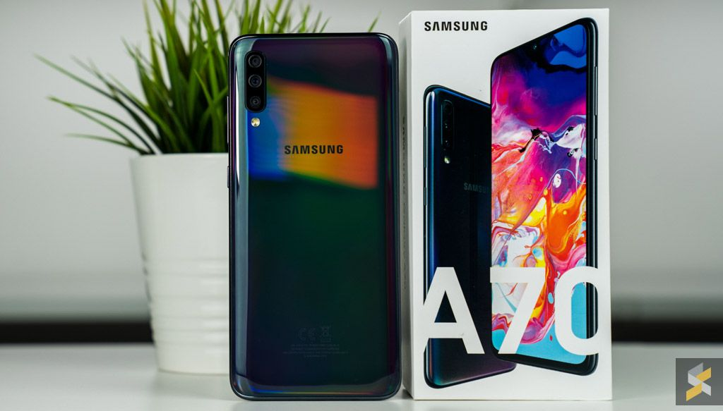 Samsung Galaxy A70 32999 Black Friday Deals To Order Call Whatsapp 0722974623 Or 0714600500 Https Www Mobilehub C In 2020 Samsung Samsung Galaxy Samsung Galaxy Phone