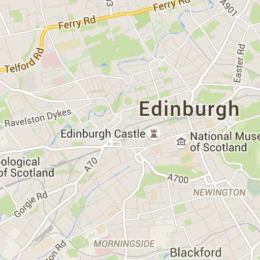Edinburgh free things to do - Telegraph