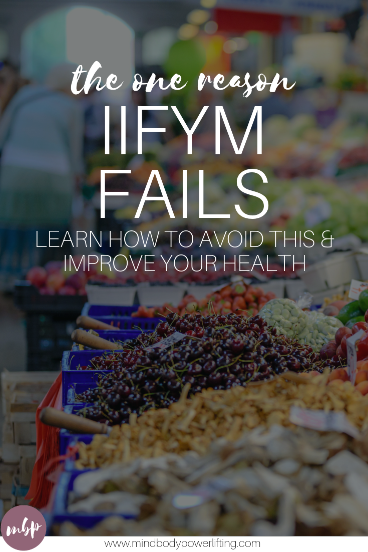 Iifym Diet Review Why Micros Are Key To Your Dieting Success Armstrong Sisters Iifym Diet Health Health And Nutrition