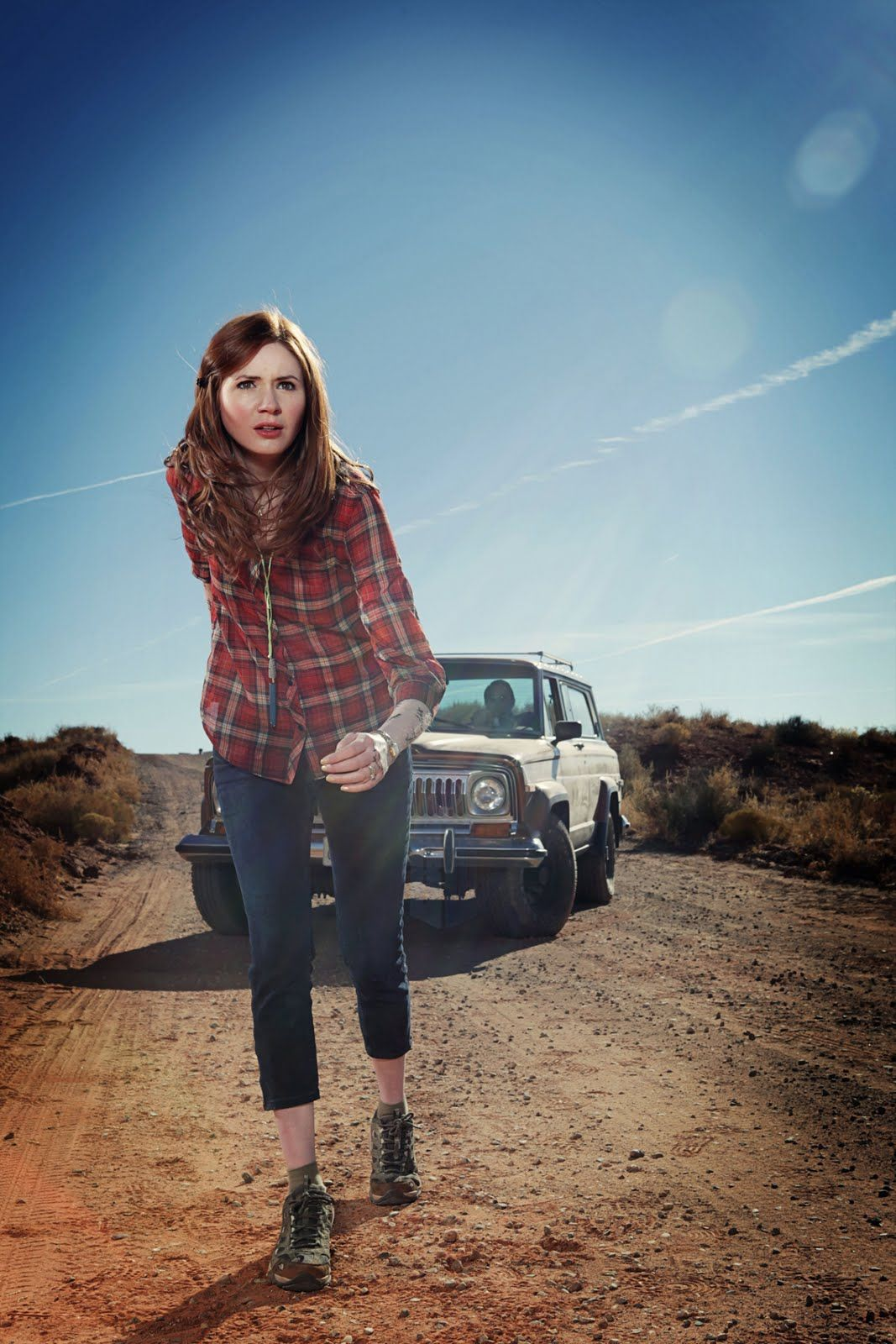 Amy Pond series 6 Breakdown. | Amy pond, Karen gillan and Pond