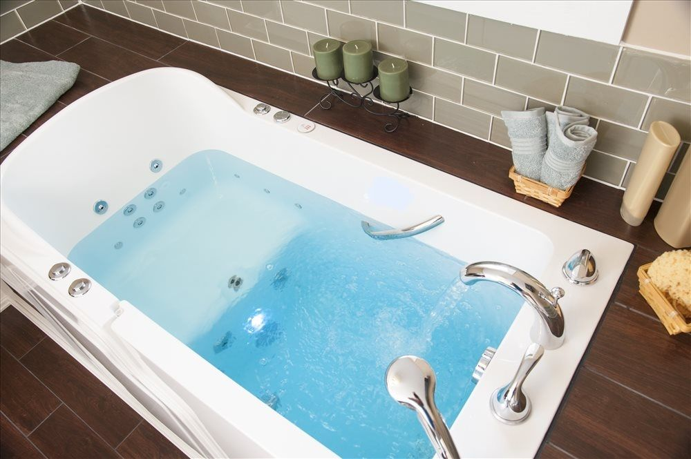 Aqua Spa Walk~in Tubs for Disabled and Handicap loved ones. | Things ...