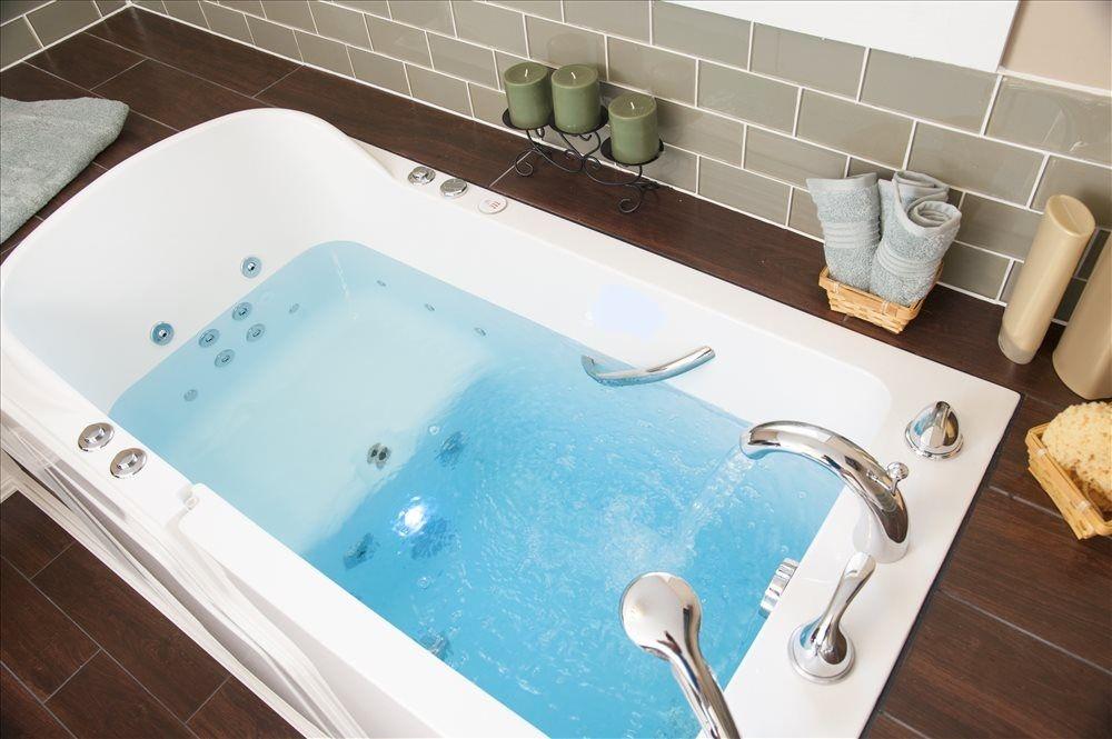 Aqua Spa Bathroom Remodeling Ada Bathroom Bathrooms Remodel Bathroom Spa