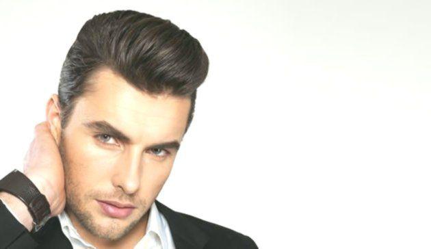 Ob zu fettig, zu trocken oder zu dünn: Die besten Haarpflege-Tipps für Männer… – Tessie Hermann